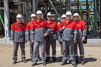 4 miliony ton ługu z Anwilu