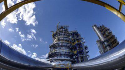 Gigantyczna inwestycja Orlenu w obszarze petrochemii