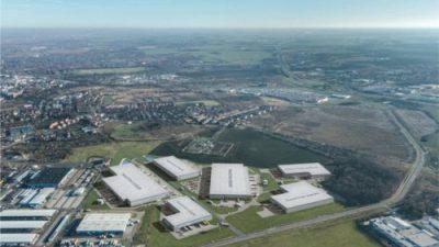 Panattoni Europe największym deweloperem w Europie!