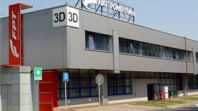 Fabryka FCA Powertrain w Bielsku-Białej rozpoczęła produkcję nowych silników