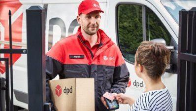 Dostawy w e-commerce i DPD Polska