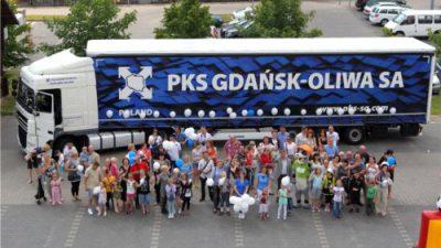 Samoorganizacja w PKS Gdańsk-Oliwa