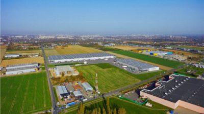 Prologis buduje trzeci park w Poznaniu