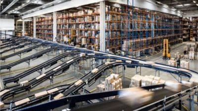 LPP inwestuje w centrum dystrybucyjne dla Reserved