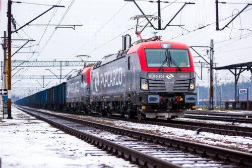 PKP Cargo poszerza międzynarodową współpracę