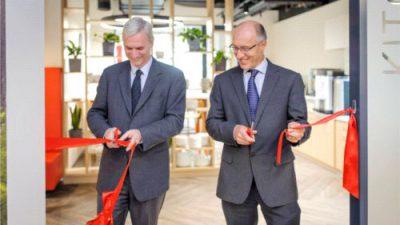 Johnson & Johnson otworzyło centrum B+R w Warszawie