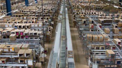 ID Logistics z Zebra Technologies