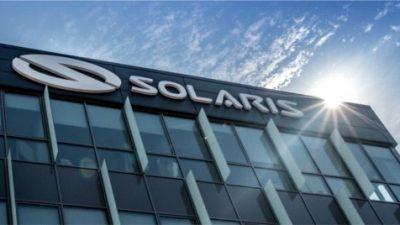 Solaris wybrał CAF na inwestora