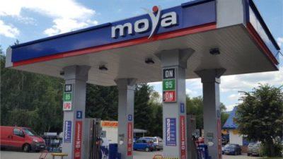 Na Moya zapłacimy kartami CRT Partner i Diesel24