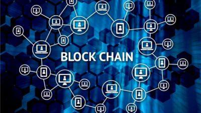 Blockchain i jego potencjał