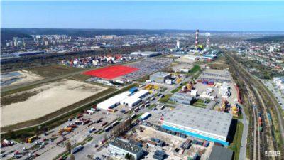 Port Gdynia: powstaną 4 magazyny