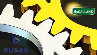Bakalland z Rusak Business Services
