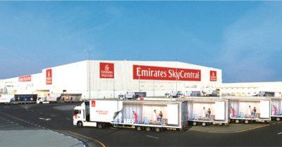 Dubaj: dwa lotniska, jeden hub