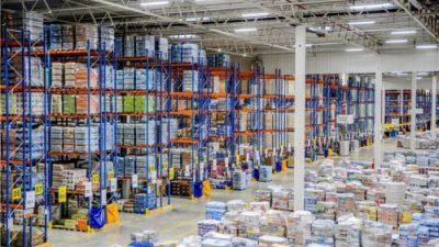 Autorskie rozwiązania logistyczne