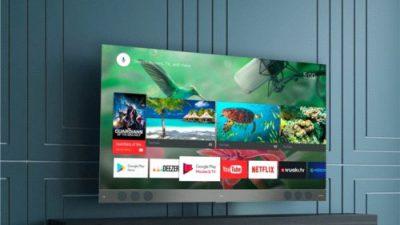 Gigant produkcji telewizorów otworzy centrum badawcze w Warszawie