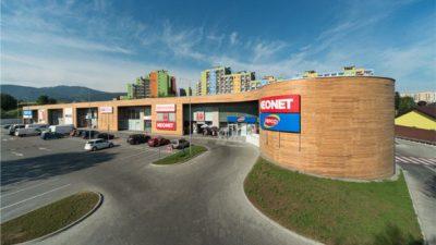 Retail Park Karpacka zyskuje nowego najemcę
