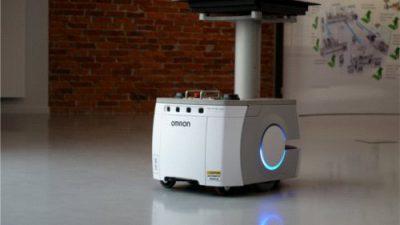 OMRON otwiera laboratorium innowacji w Tychach
