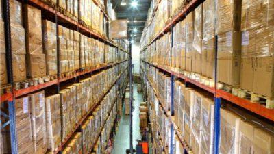 Rohlig Suus Logistics będzie obsługiwał magazyn centralny Whirlpool