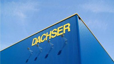 Dachser z ponad 30 tysiącami pracowników