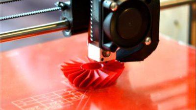 Industrializacja druku 3D