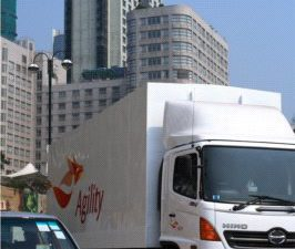Agility Logistics z rozwiązaniami dla branży kosmetycznej