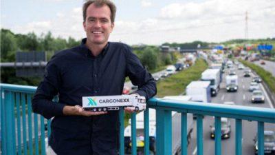 Cargonexx kontynuuje historię sukcesu w Polsce