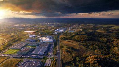 Wałbrzyska SSE zebrała 4.5 mld inwestycji