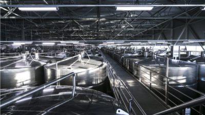 Systemy MES a Przemysł 4.0
