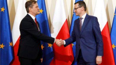 Mercedes-Benz Cars zbuduje fabrykę baterii w Polsce
