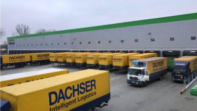 Z Poznania do Niemiec – Dachser rozwija połączenia