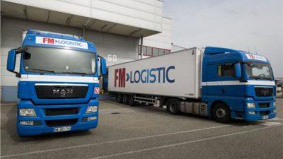 """FM Logistic dla klimatu: wynik """"B"""" w raporcie firmy CDP"""