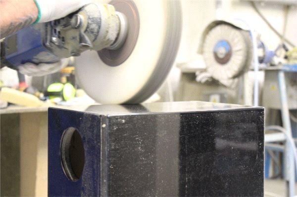 CNC w służbie koneserom dźwięku