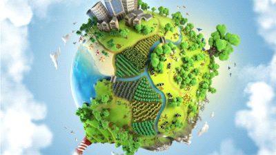 Brambles wśród trzech najlepszych zrównoważonych firm na świecie