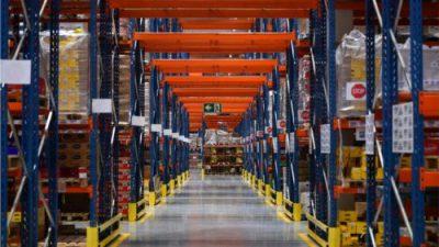 Żabka Polska rozwija centra logistyczne i rekrutuje