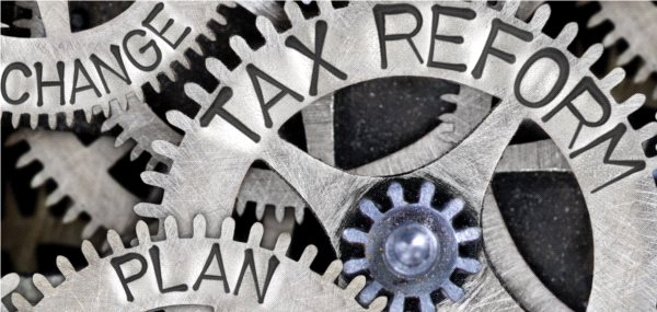 Reforma systemu celno-podatkowego