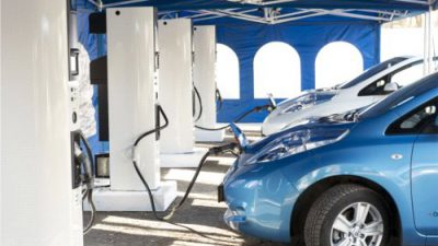 Początek końca przywilejów dla aut elektrycznych?