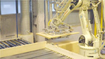 STEICO zwiększa moce produkcyjne w Czarnkowie