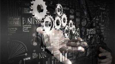 Przemysł a Big Data