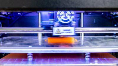 Audi poszerza możliwości druku 3D w produkcji