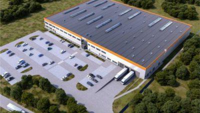 Panattoni zbuduje dla Eltek Poland