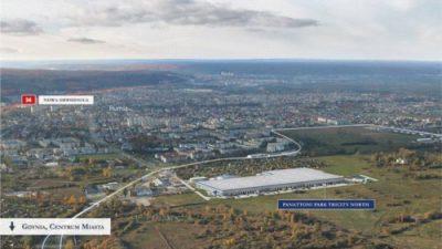 Czas na Gdynię – nowy punkt na magazynowej mapie Polski