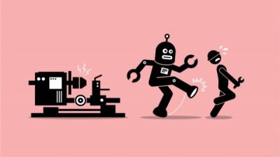 Czy roboty zabiorą nam pracę?