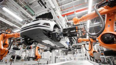 ID Logistics więcej dla Volkswagena w Hiszpanii