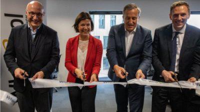 Centrum usług wspólnych dla łańcucha dostaw Whirlpool ruszyło w Łodzi