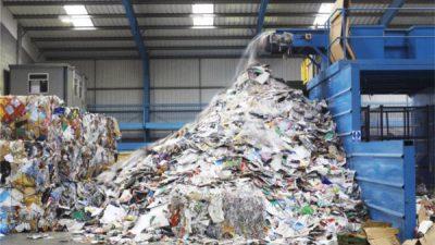 Zarządzanie odpadami będzie trudniejsze
