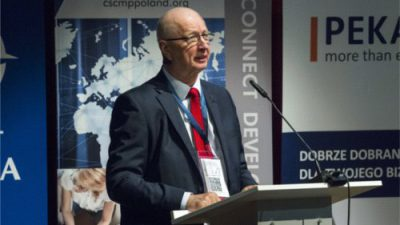 CSCMP European Conference & European Research Seminar on Logistics and SCM