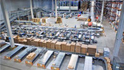 IKEA w Polsce – logistyka e-commerce