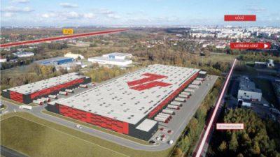 7R z kolejną inwestycją w Polsce Centralnej