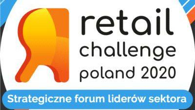 Zbliża się Retail Challenge Poland 2020