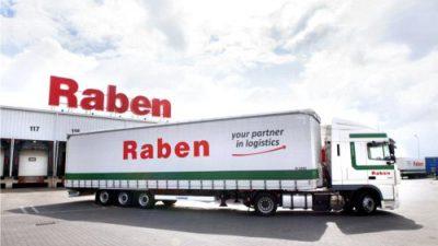 Największe przychody, praktyki CSR – nagrody dla Grupy Raben